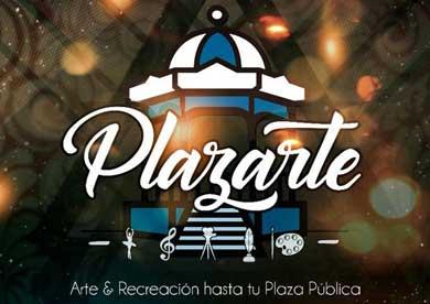 """Exitoso """"Plazarte"""""""