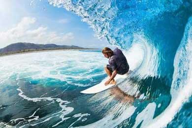 Afinan detalles para el Abierto de Surf