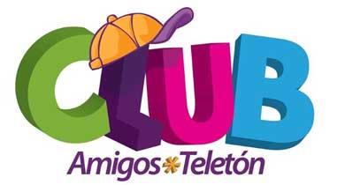 De visita en Los Cabos el Club Amigos Teletón