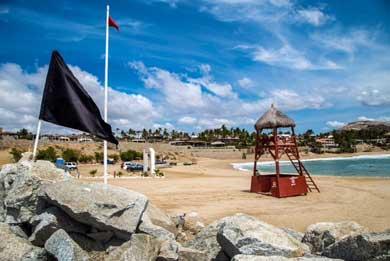 Realiza Zofemat acciones de prevención en playas