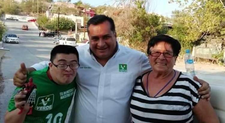 Le apuesta Saúl González a un gobierno  transparente e incluyente