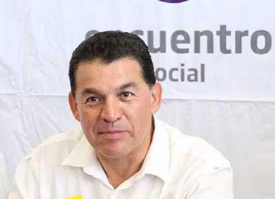 Asume Rubén Muñoz los principios de austeridad de AMLO