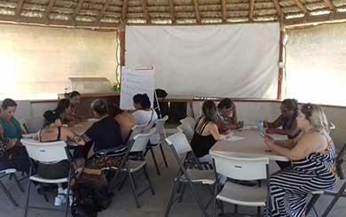 Se ha implementado programa de enseñanza para más de 50 adultos