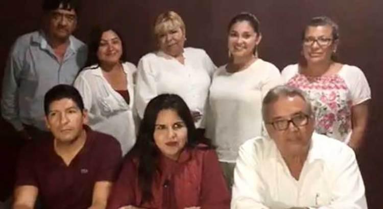 """Debe evitar Armida Castro las """"caras conocidas"""" en su gabinete"""