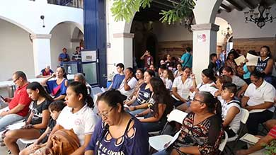 Entregó Gobierno de Los Cabos 2,861 becas a estudiantes