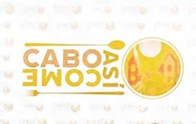 """Ya viene """"Los Cabos come así"""""""