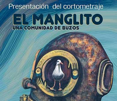 El Manglito, una comunidad de buzos