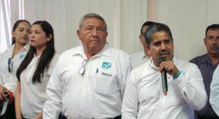 Felipe Prado es declarado alcalde electo de Mulegé