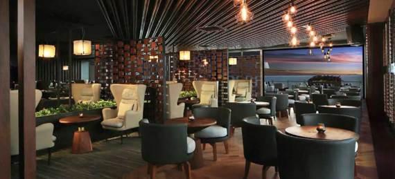 El hotel Grand Velas Los Cabos ha recibido el distintivo Cinco Diamantes