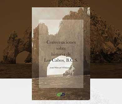 Presentará José Manuel Villalpando su libro