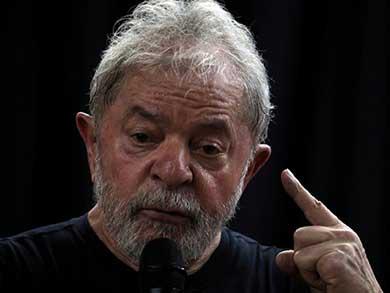 Continuará Lula en prisión