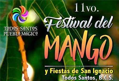 Invitan al Festival del Mango