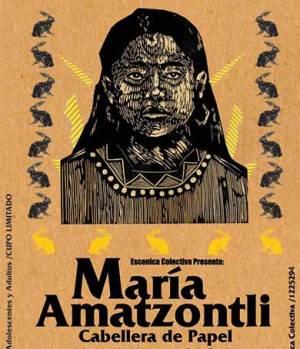 María Amatzontli