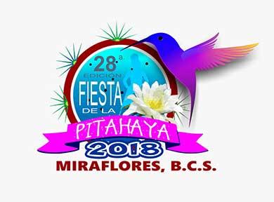 Vamos a las fiestas de la Pitahaya
