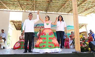 Exitosa Fiesta de la Pitahaya 2018