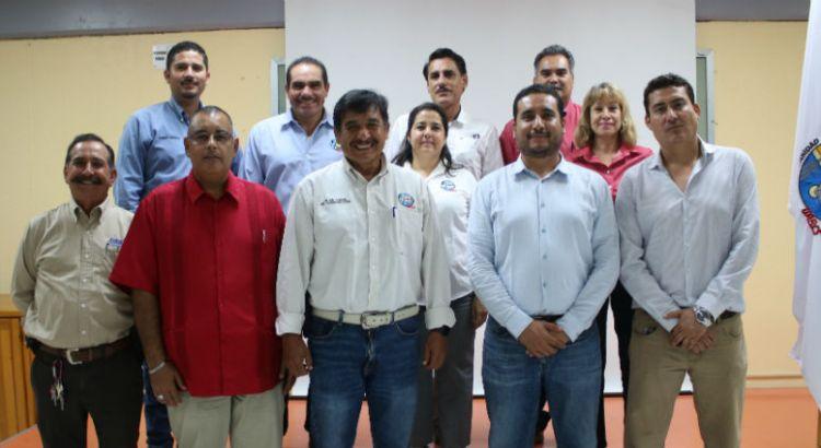 Buscan carreras de la UABCS refrendar su calidad educativa