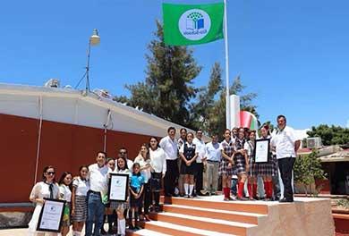 Los Cabos, a la cabeza en banderas verdes