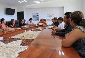 El Comité Pro Animal sesionó en la sala de juntas del Instituto del Deporte.