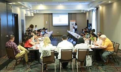 Séptima reunión del Servicio Estatal del Empleo de Los Cabos