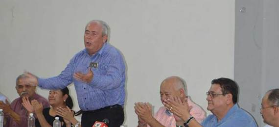 Leonel Cota Montaño se hizo de la Subsecretaría de Seguridad Pública