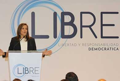 Presenta Margarita su Asociación Civil