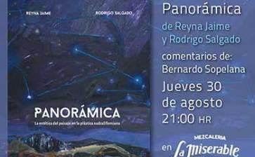 """Presentarán """"Panorámica"""""""