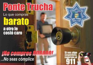 Campaña Pónte Trucha