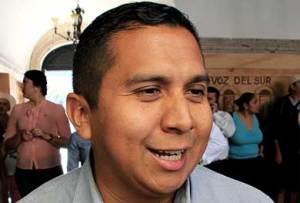 el director administrativo del Rastro TIF Los Cabos, Roberto De Jesús Pérez Ojeda