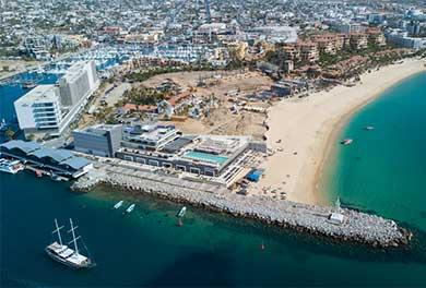 3 años históricos en el mantenimiento de playas, servicios y equipamiento