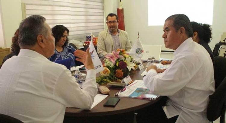 Concluye UABCS exitosamente su periodo al frente del CONPAB-IES