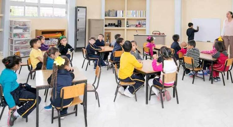 Ha invertido Gobierno de BCS más de mil 264 mdp en infraestructura educativa