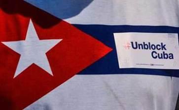 Denuncia Cuba a EU