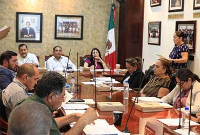 Aprueba Cabildo Comisión Instaladora de la XIII Administración