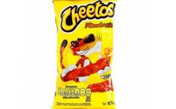 ¿Cheetos Cordon Bleu?