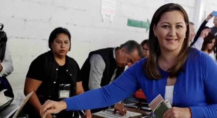 Contar voto por voto en elección de gobernador de Puebla
