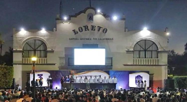 Unidos para enfrentar los nuevos proyectos y desafíos de Loreto