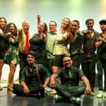 """Los Cabos canta Luis Miguel"""" en la Casa de la Cultura """"Prof. Alfredo Green González"""" en San José del Cabo."""