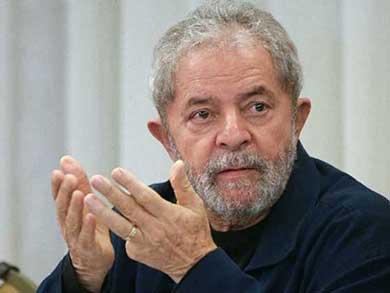 Lula con pocas esperanzas de candidatura presidencial