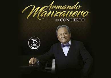 Manzanero en jazz