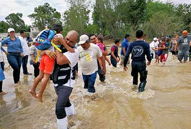 Cuenta Los Cabos con un Sistema de Protección Civil preparado