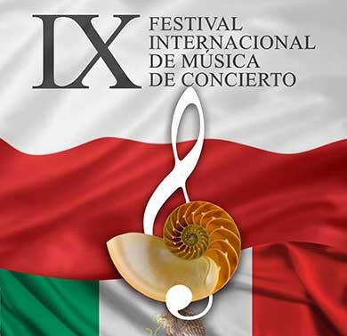 Festejan hermandad Polonia –México