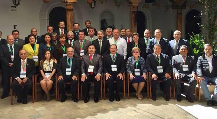 Presente la UABCS en encuentro del Consorcio de Universidades Mexicanas
