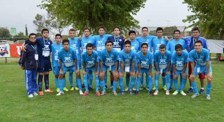 Arranca estatal de Copa Telmex-Telcel