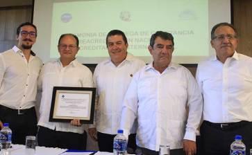Obtiene la UABCS su primera acreditación internacional