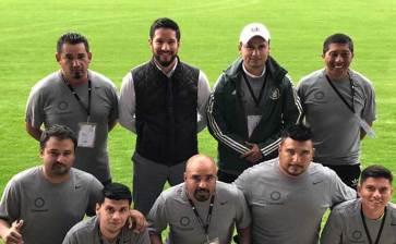 Certifica CONCACAF a entrenadores de BCS