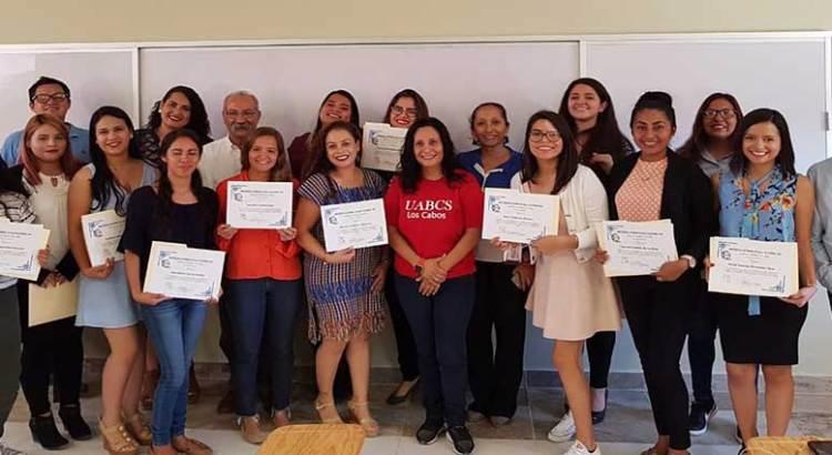 Promueve UABCS Los Cabos temas de inclusión