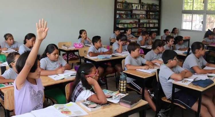Cubre Gobierno Estatal con espacios educativos para más de 20 mil nuevos alumnos