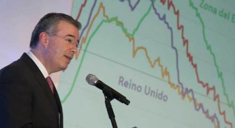 Aumenta Banco de México la tasa de interés