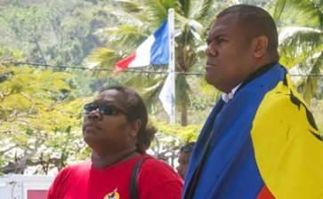 Rechazó Nueva Caledonia independizarse de Francia