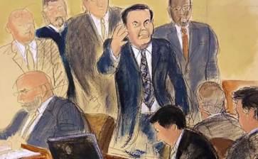"""Responde Presidencia a acusaciones de abogado de """"El Chapo"""""""